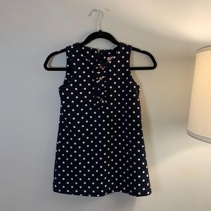 💜3-$30💜 Juicy Couture Kids Dress with Polka Dots